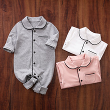 Baby Clothes Newborn Baby Romper Infant
