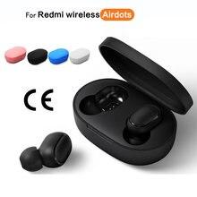 Bluetooth наушники для xiaomi redmi airdots Спортивные Беспроводные
