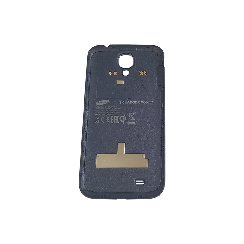 Оригинальный чехол для зарядного устройства Samsung S4, задняя крышка для беспроводной зарядки для Galaxy i9500 i9508 i9505 i9507V R970 i337 i545L L720 N045