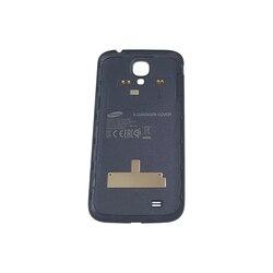 Samsung Galaxy S4 i9500 Wireless Charging Back Cover Original Phone Case i9505 i9507V R970 i337 i545 i545L L720