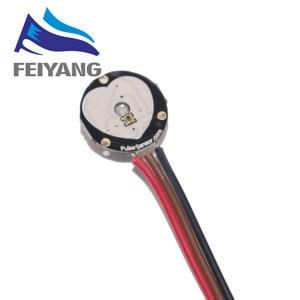 Image 1 - 10 Chiếc Pulsesensor Xung Cảm Biến Nhịp Tim Cho Arduino Mã Nguồn Mở Phát Triển Phần Cứng Xung Cảm Biến