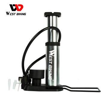 High Pressure Bicycle Pump