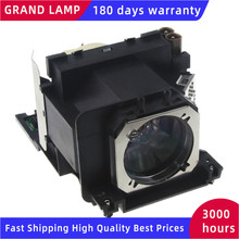 متوافق العارض مصباح ET LAV400 ETLAV400 لباناسونيك PT VW530 PT VW535 PT VW535N PT VX600 PT VX605 PT VX605N PT VZ570