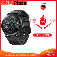 In Stock global Version Honor Magic Watch 2 Smart Watch Bluetooth 5.1 Smartwatch 14 days waterproof Sports for Android iOS