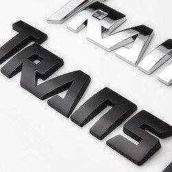 Autobots decorativas de Metal fresco firmar los transformadores pegatinas de coche 3D modificado logotipo del coche TF pegatinas de la cola del coche
