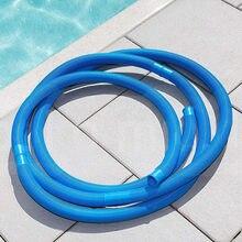 Tuyau piscine 5m tuyau d eau piscine enterrée aspirateur tuyau aspiration natation accessoires de rechange