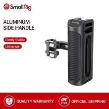 """SmallRig alüminyum evrensel yan kol için kamera kafesi sahip iki 1/4 """"dişli delikleri ile 18mm mesafe yan 2425"""
