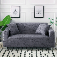 Housse de canapé élastique