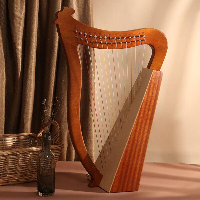 caroline-instrument-eagleharp-professionnel-fait-main-15-cordes-fait-main-harpe