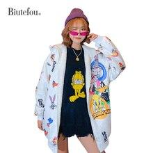Abrigos gruesos con capucha para Otoño e Invierno 2020, Parkas elegantes de moda de lana de cordero para mujer