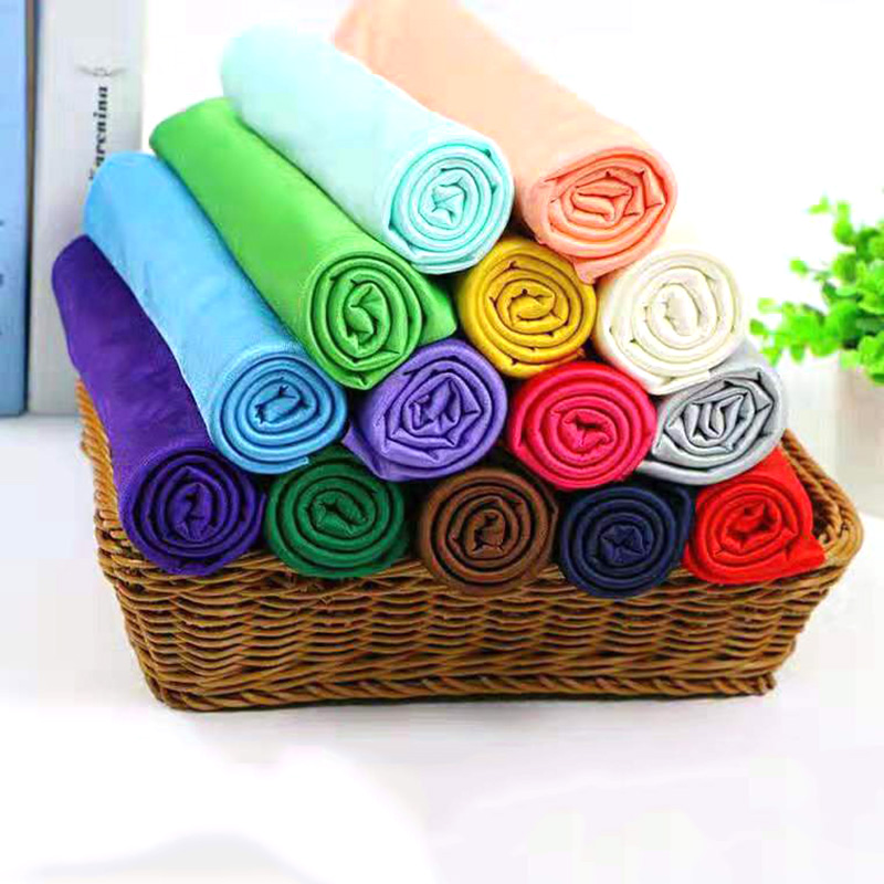 50X160cm,Soft Inside Polyester Fabric Organic Material Pure Natural Polyester For Sewing DIY Handmade Clothes Patchwork  Fabric