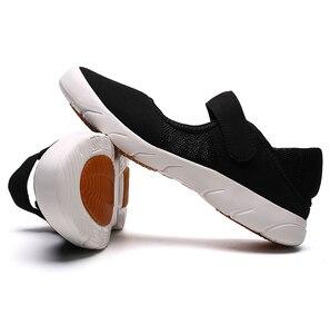 Image 3 - STQ Zapatos planos de plataforma para Mujer, zapatillas informales de malla transpirable, Zapatos náuticos, Señora, para otoño, 2020