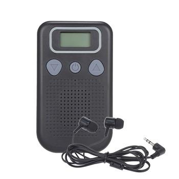 Aparaty słuchowe wzmacniacz dźwięku audifonos zasilany z baterii w uchu wzmocnienie słuchu urządzenie z zestawem słuchawkowym dla dorosłych i seniorów tanie i dobre opinie carevas Z Chin Kontynentalnych Hearing Aid for The Elderly
