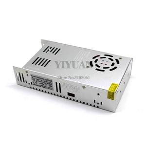 Image 3 - 600W 60V 10A מיתוג אספקת חשמל נהג רובוטריקים AC110V 220V כדי DC60V SMPS עבור Led רצועת מודולים אור CCTV 3D מדפסת