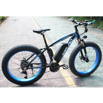 XDC600 wholesale Hot selling 26 inch 48v 800W with bafang motor /1000W high power brushless fat tire ebike fat bike electric 1