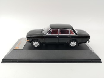 1/43 Out Of Print New Special Die Cast Metal 1967 European Vintage Car Model Home Display Collection Toys For Children