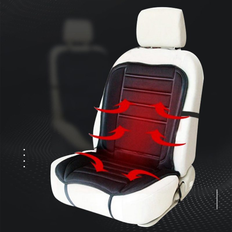 Car Seat Heating Cover 1
