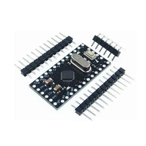Image 4 - 10Pcs Pro Mini 168/328 Atmega168 5V 16M / ATMEGA328P MU 328P Mini ATMEGA328 5V/16MHz For Arduino Compatible Nano Module