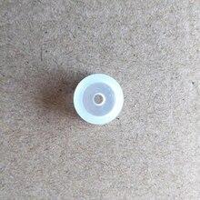 200 adet Tek Kullanımlık Kapaklar Sadece Hyaluron Kalem/Tampon ringes Nebulizatör