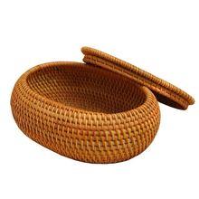 100% вьетнамская Осенняя коробка для хранения ювелирных изделий