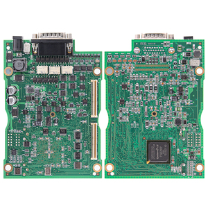 Image 4 - Per GM V2019.04 Interfaccia Diagnostica Multipla OBD2 WIFI USB Scanner OBD 2 OBD2 Auto Diagnostico Auto Strumento MDI wi fi scanner