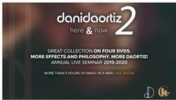 Dani DaOrtiz-здесь и сейчас 2 (1-4) -Волшебные трюки