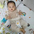 Baby Saliva Towel To...