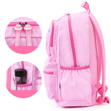 Disney Children School Bag Girls Kids Primary school backpack princess Backpack schoolbag kids Mochila Infantil