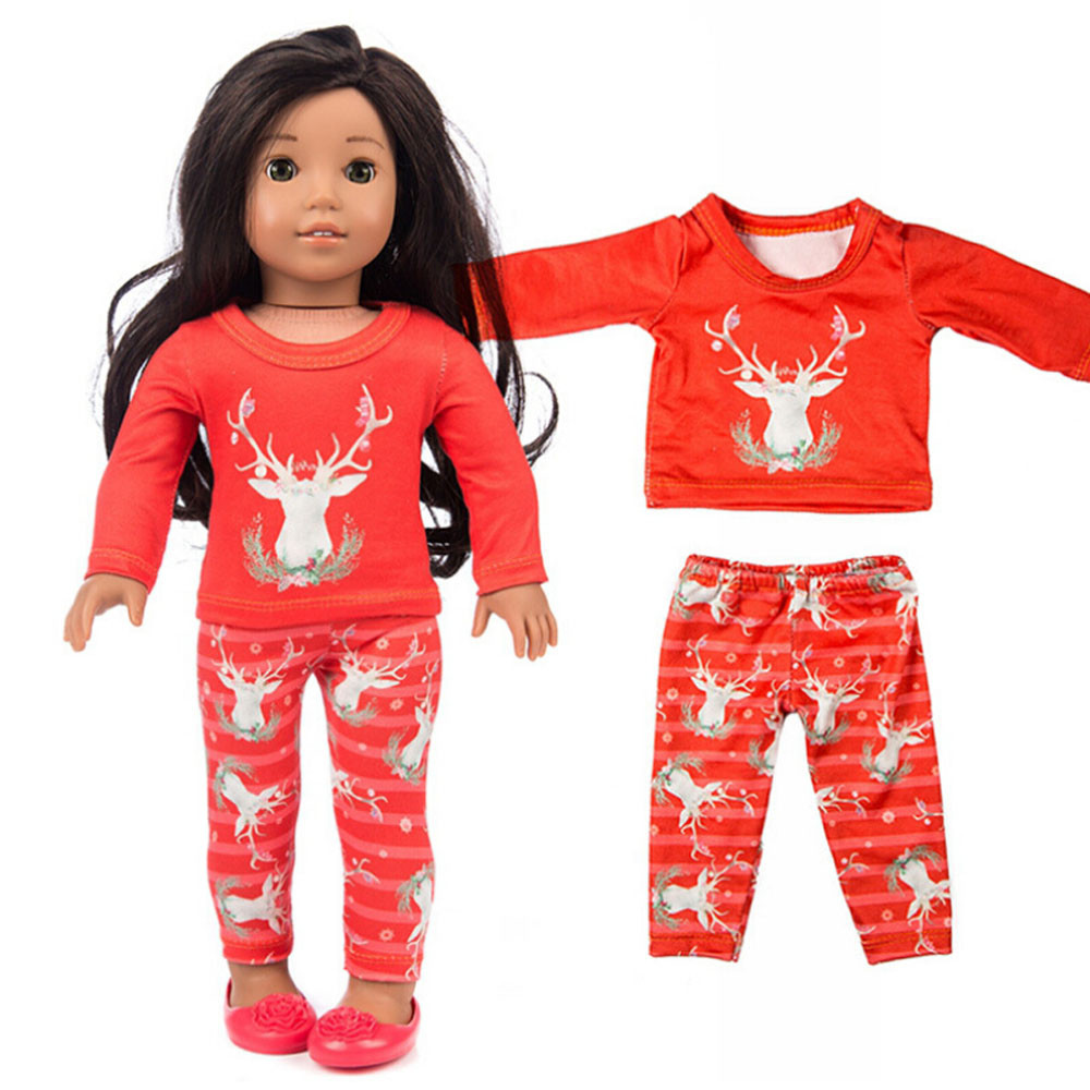 Fit 18 inch American Girl Doll American Boy Doll Clothes Socks Accessories