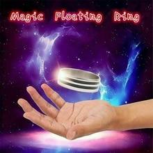 2019 New Hot Mysterious Interesting Left Magic Floating Ring  Tricks Play Ball Pen  Effect of Invisible цена в Москве и Питере