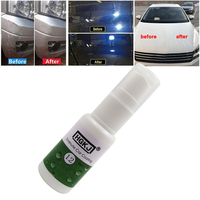 New HGKJ-12 20ML Care Car Care Repair Agent Hydrophobic Coating Waterproof Coating Clean Glass Scratch Remover Car Cleaning 3