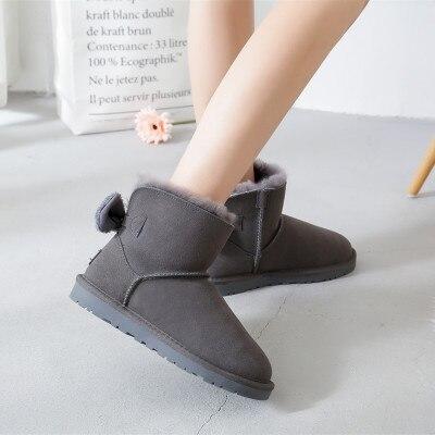 das mulheres inverno clássico mulher botas de