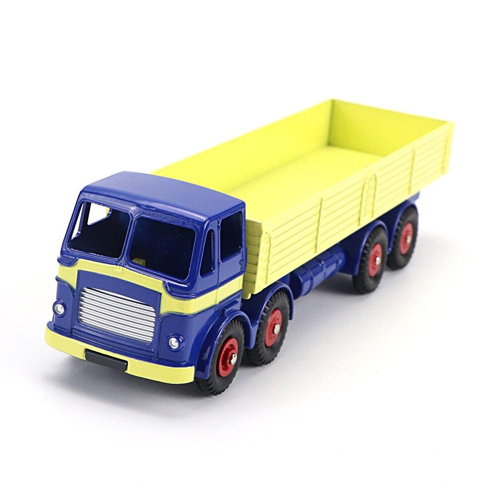 Купить с кэшбэком DINKY SUPERTOYS 934 Dinky Toys 1:43 Atlas CAMION LEYLAND OCTOPUS TRUCK Alloy Diecast Car model & Toys Model