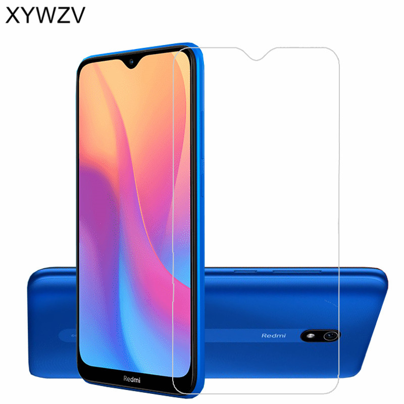 2Pcs For Xiaomi Redmi 8A Glass For Redmi 8A 7A 6A Tempered Glass Film Hard Phone Screen Protector Protective Glass For Redmi 8A