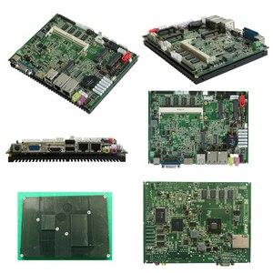 Image 5 - Placa base industrial sin ventilador Intel Atom N2800 a los mejores precios de fábrica para placa integrada pc X86 de coche