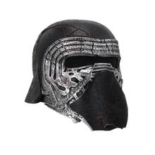 Terror Full Face Alien Resin Masks Masquerade Halloween Cosply Costume Party Props Devil Warrior Mask