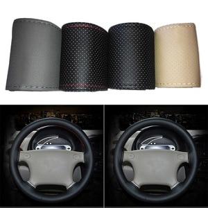 38CM Car DIY Steering Wheel Co