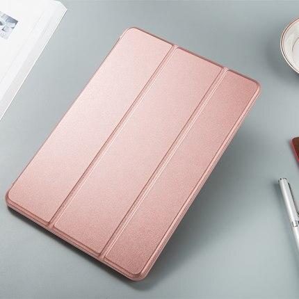 For iPad 10.2 White Funda iPad 7th 8th Generation Case for Apple iPad 10 2 2019 A2197 A2198 A2200 Smart