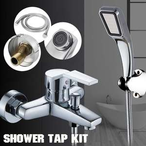 Becornce Bathtub Faucet Bath F