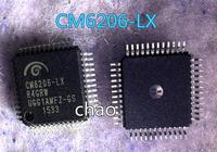 5 pçs/lote CM6206 CM6206 LX QFP48|  -