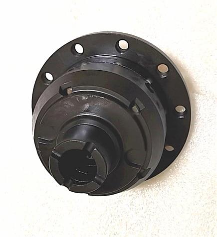 Спиральная установка LSD для honda 92-00 civic 88-91 crx 40 мм, подшипник