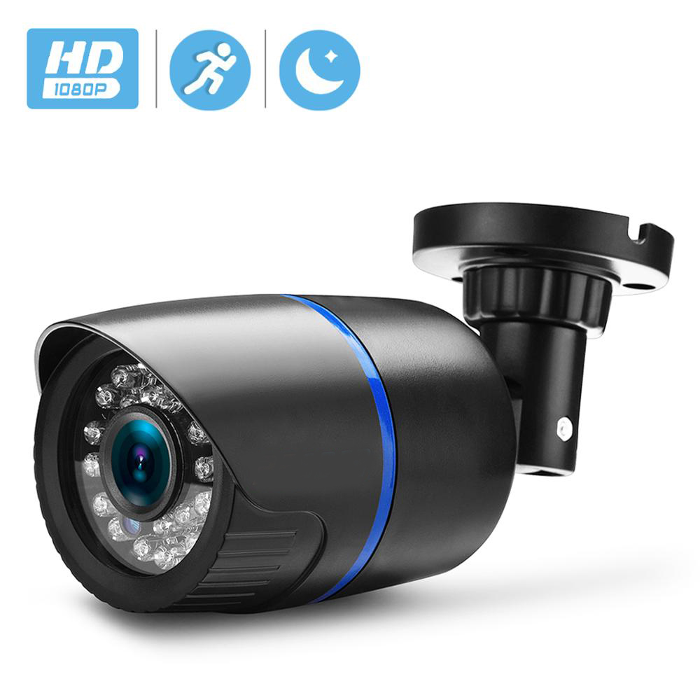 Wide IP Camera 1080P 960P 720P 2.8mm Email Alert ONVIF P2P Motion Detection RTSP 48V POE Surveillance CCTV Outdoor