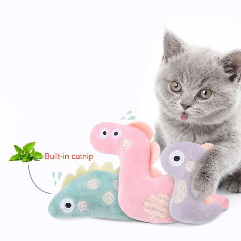 Giant Shark Plush, Pet Cat Cute Plush Animal Shape Nibble Toy Green Fish Plush Mouse Cat Toy For Kitten Cat Toys Aliexpress