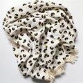 2 слоя детское Одеяло для новорожденного с кисточками хлопковая муслиновая пеленка Обёрточная бумага Одеяло принт марли постельные принад...