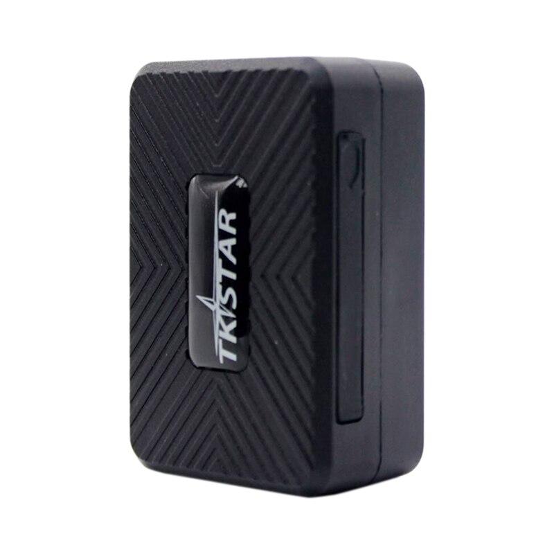 2019 Car GPS Tracker Waterproof GSM GPRS GPS Locator With Anti-detection Anti-jammer