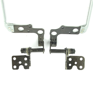 New Laptop LCD Screen Left Right Hinges For Toshiba Satellite L50 L55 L50-B L55-B L55D-B L55T-B Non-Touch Screen LCD Hinges