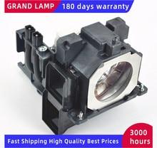 ET LAE300 ETLAE300 עבור PANASONIC PT EX510 PT EW540 PT EZ580 PT EX610 PT EW640 PT EW730 PT EZ770 מקרן מנורת הנורה עם דיור