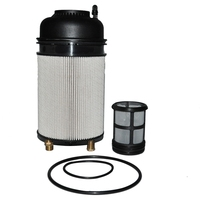A40730900451 A4700905852 A40720900551 Oil Water Separator Fuel Filter Ship Fuel Water Separator