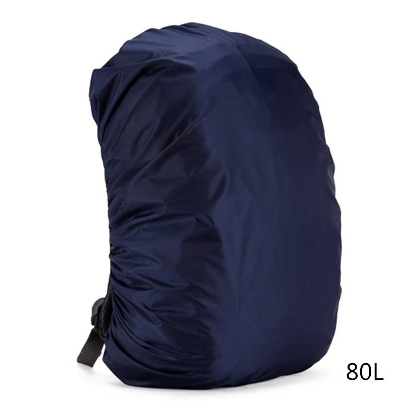 Dark Blue 80L