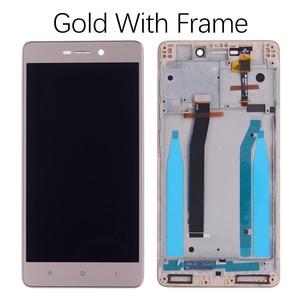 Image 5 - Lcd ディスプレイとフレーム Redmi 3 3X3 S 3 プロ 3S Pro 3S 首相液晶ディスプレイスクリーン交換 + タッチパネルデジタイザーアセンブリ